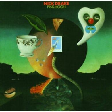 Nick Drake LP - Pink Moon (Vinyl)