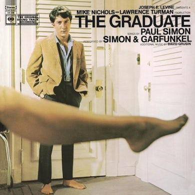 LP - The Graduate (Vinyl)