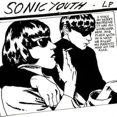 LP - Goo (Vinyl)