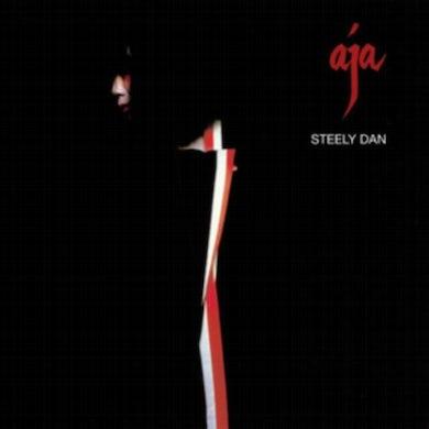 Steely Dan LP - Aja (Vinyl)