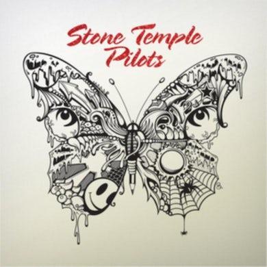 Stone Temple PilotsLP - Stone Temple Pilots (Vinyl)