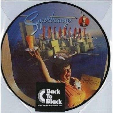 Supertramp LP - Breakfast In America (Vinyl)