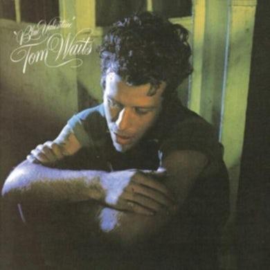 Tom Waits LP - Blue Valentine (Remastered Edition) (Vinyl)