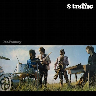Traffic LP - Mr. Fantasy (Vinyl)