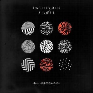 Twenty One Pilots LP - Blurryface (Vinyl)
