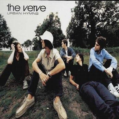 The Verve LP - Urban Hymns (Vinyl)