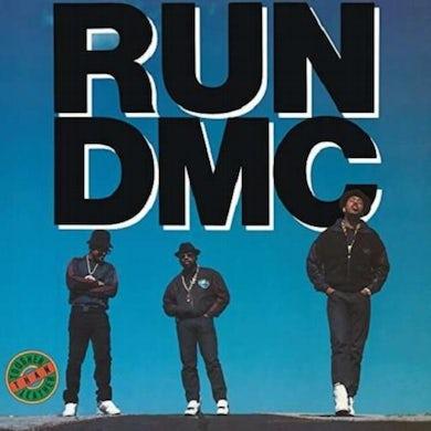 RUN DMC LP - Tougher Than Leather (Vinyl)