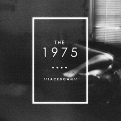 The 1975 LP - Facedown (Vinyl)