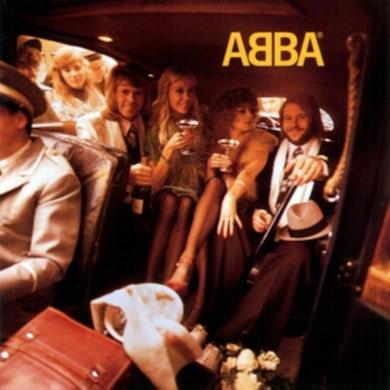ABBA LP - Abba (Vinyl)