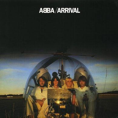 ABBA LP - Arrival (Vinyl)
