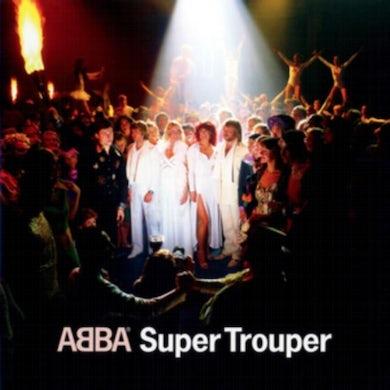 ABBA LP - Super Trouper (Vinyl)