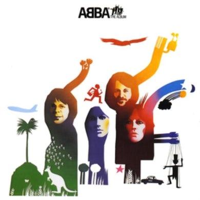 ABBA LP - The Album (Vinyl)