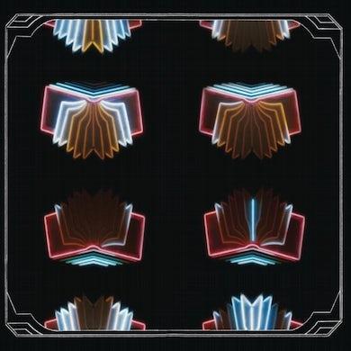 Arcade Fire LP - Neon Bible (Vinyl)