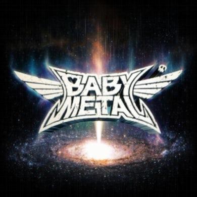 Babymetal LP - Metal Galaxy (Vinyl)