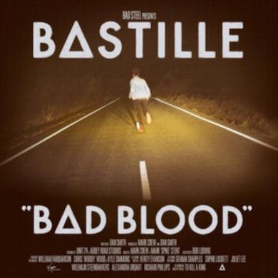 Bastille LP - Bad Blood (Vinyl)