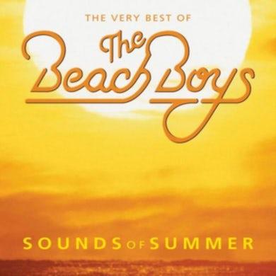 The Beach Boys LP - Sounds Of Summer (Vinyl)