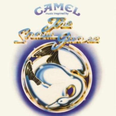 Camel LP - The Snow Goose (Vinyl)