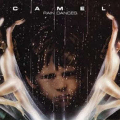 LP - Rain Dances (Vinyl)
