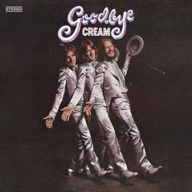 Cream LP - Goodbye (Vinyl)