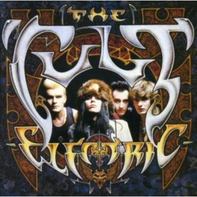The Cult LP - Electric Peace (Vinyl)