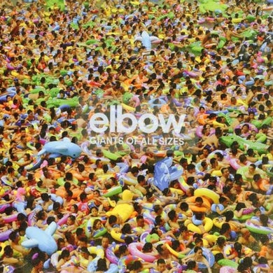 LP - Giants Of All Sizes (Vinyl)