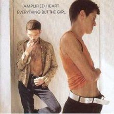 Everything But The Girl LP - Amplified Heart (25th Anniversary Edition) (Vinyl)
