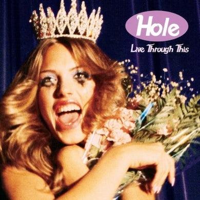 LP - Live Through This (Vinyl)