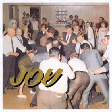 Idles LP - Joy As An Act Of Resistance. (Vinyl)