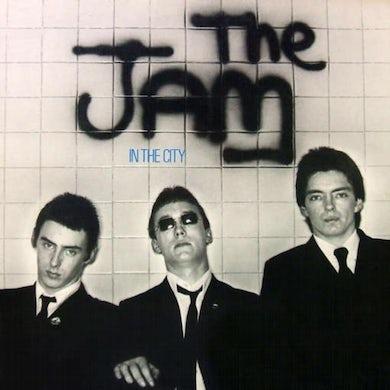 LP - In The City (Vinyl)