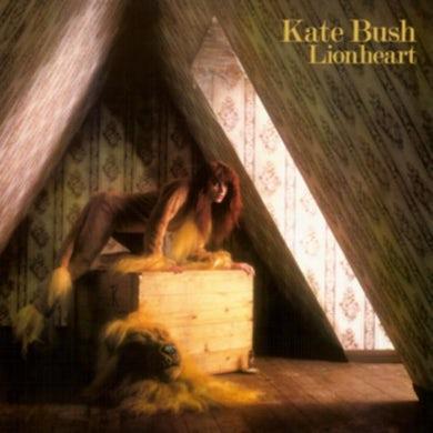 Kate Bush LP - Lionheart (Vinyl)