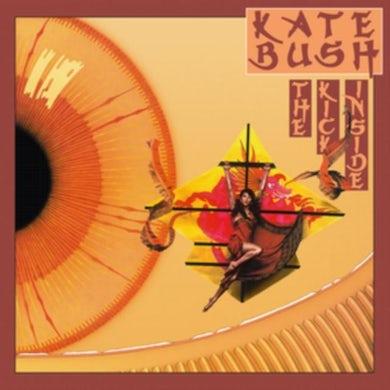 Kate Bush LP - The Kick Inside (Vinyl)