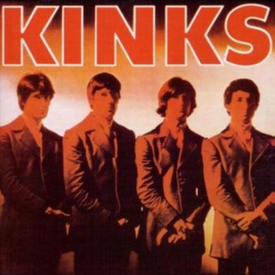 The Kinks LP - Kinks (Vinyl)