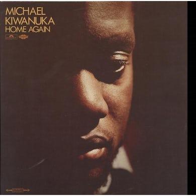 Michael Kiwanuka LP - Home Again (Vinyl)