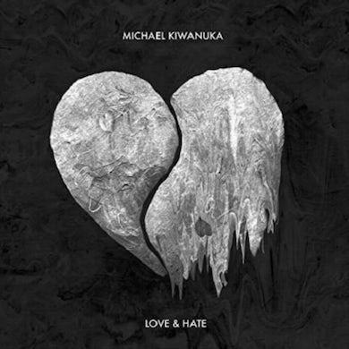 Michael Kiwanuka LP - Love & Hate (Vinyl)