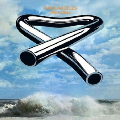 LP - Tubular Bells (Vinyl)