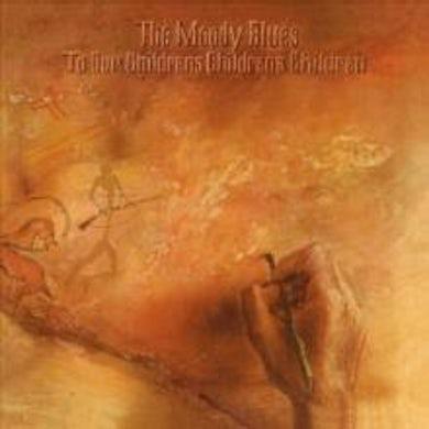 The Moody Blues LP - To Our Children's Children's Children (Vinyl)