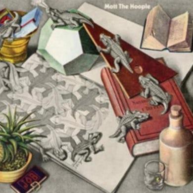 LP - Mott The Hoople (Vinyl)