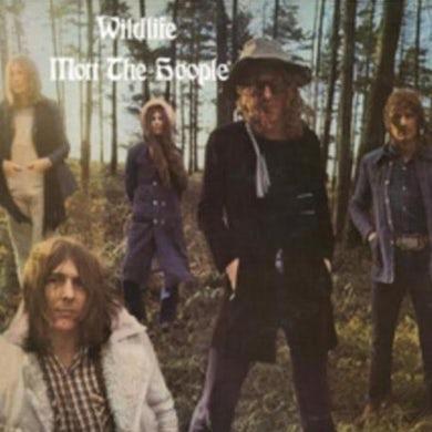 LP - Wildlife (Vinyl)