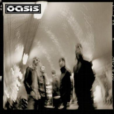 Oasis LP - Heathen Chemistry (Vinyl)