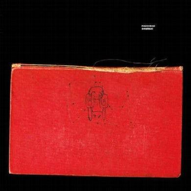 Radiohead LP - Amnesiac (Vinyl)