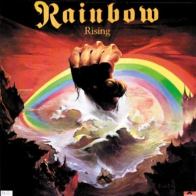 Rainbow LP - Rising (Vinyl)