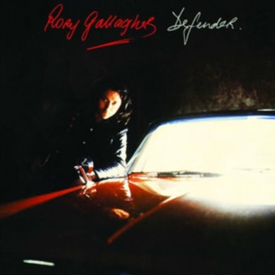 Rory Gallagher LP - Defender (Vinyl)