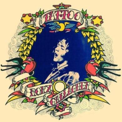 Rory Gallagher LP - Tattoo (Vinyl)
