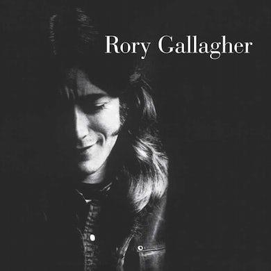 LP - Rory Gallagher (Vinyl)