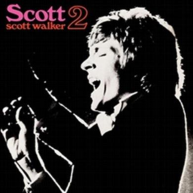 Scott Walker LP - Scott 2 (Vinyl)