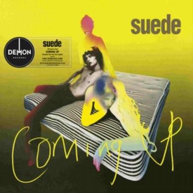 Suede LP - Coming Up (Vinyl)