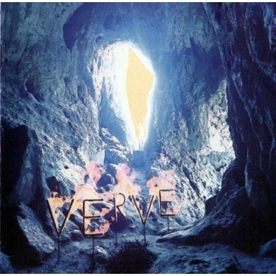 The Verve LP - A Storm In Heaven (Vinyl)