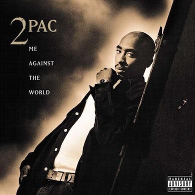 Tupac LP - Me Against The World (Vinyl)