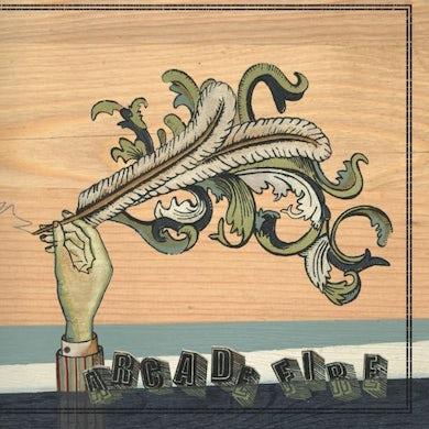 Arcade Fire LP - Funeral (Vinyl)