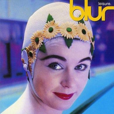 Blur LP - Leisure (Vinyl)